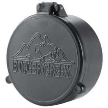Butler Creek Multiflex Flip-Open Scope Cover Objective Lens 20-21