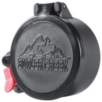 Butler Creek Flip Open Scope Cover Eyepiece Size 14