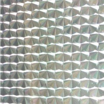 Latterback 6-pk. Silver Prism
