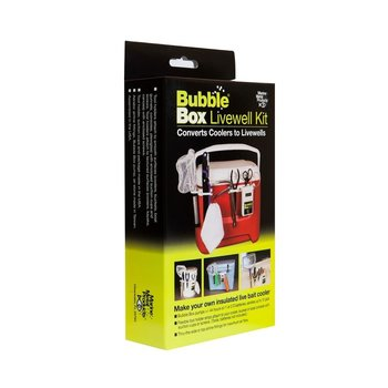 Marine Metal Products Bubble Box Livewell Kit
