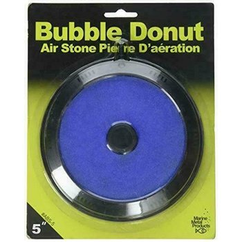 Marine Metal Products Bubble Donut 5""