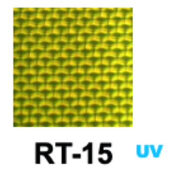 "Brad's Reflective Tape RT-15 2"" x 6"" 3-pk"