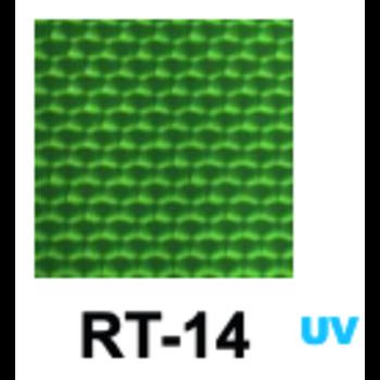 "Brad's Reflective Tape RT-14 2"" x 6"" 3-pk"