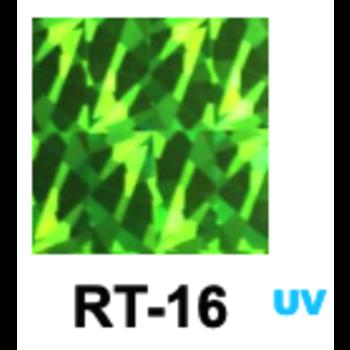 "Brad's Reflective Tape RT-16 2"" x 6"" 3-pk"