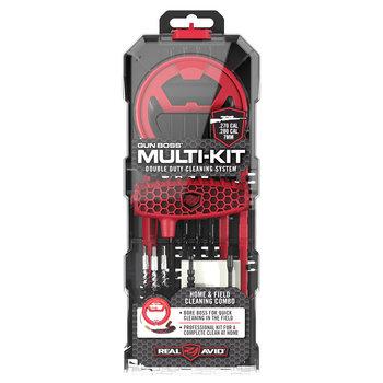 Real Avid GUN BOSS MULTI KIT - .270CAL/.280CAL/7MM