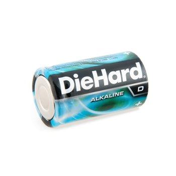 DieHard DieHard Alkaline D Batteries 4-pk