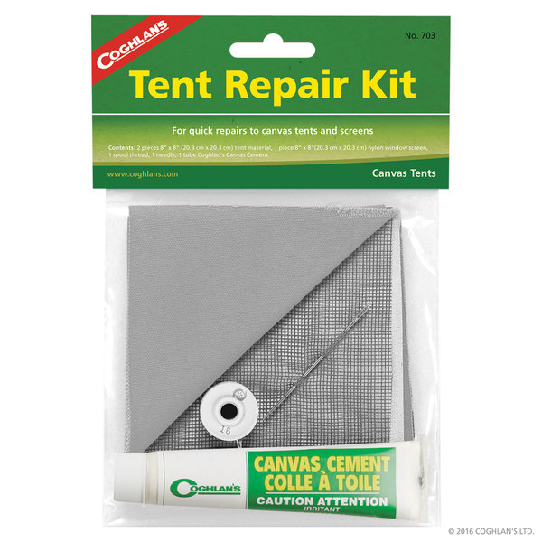 Coghlan's Tent Repair Kit