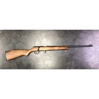 Marlin XT-22 22 LR Bolt Action Rifle w/Sights
