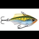 Rapala V-Blade 1/2oz Yellow Perch