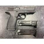 Smith & Wesson M&P 9mm Semi Auto Pistol w/3 Mags