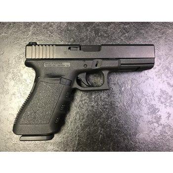 Glock Model 21 45 ACP Adj Sights Semi Auto Pistol w/5 Mags
