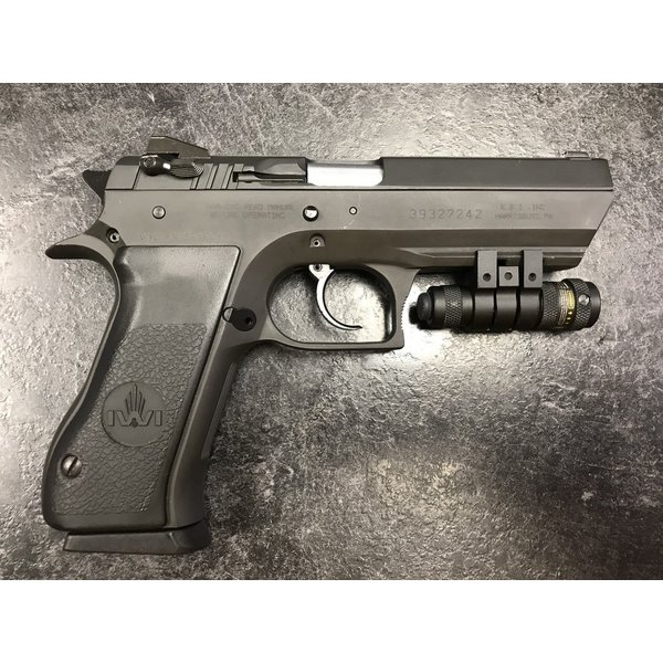 IWI Model 941 Baby Desert Eagle, 9mm Luger, Semi Auto, with Three Magazines