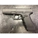 Glock 17 GEN 4 9mm FS Semi Auto Pistol w/3 Mags