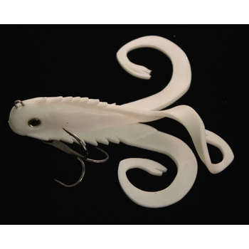 Chaos Tackle Mini Medussa White