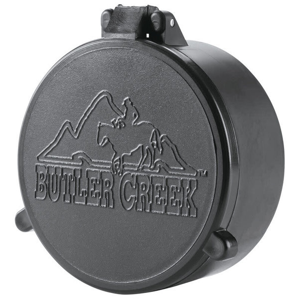 Butler Creek Flip Open Scope Cover Objective Lens Size 2A