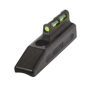 HIVIZ Litewave Interchangeable Front Sight for Ruger MK I, II, III and IV Models & Browning Buckmark Pistols