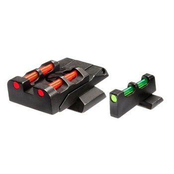 HIVIZ S&W M&P Adjustable Sight Set