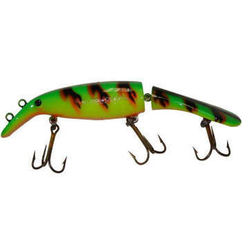 """Drifter Tackle Believer 10"""" Jointed. Fire Tiger"""