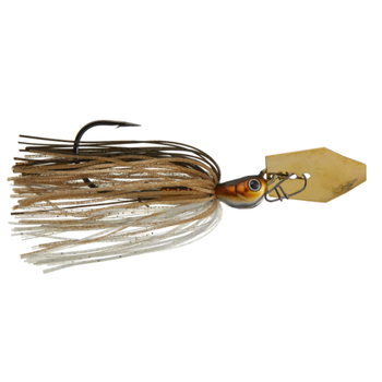 Z-Man Ever Green Jack Hammer. 1/2oz Golden Shiner