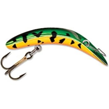 Luhr Jensen Kwikfish K6. Green Pirate
