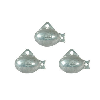 Offshore Tackle Tackle Snap Weight 3/4oz