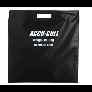 Accu-Cull Weigh In Bag