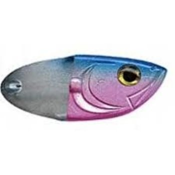 Luhr Jensen Cut-Bait Head Rainbow