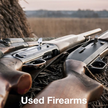 Used Firearms