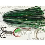 A-Tom-Mik Tournament Fly Glow Frog T057