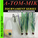 A-Tom-Mik Meat Rig Stud Glow UV