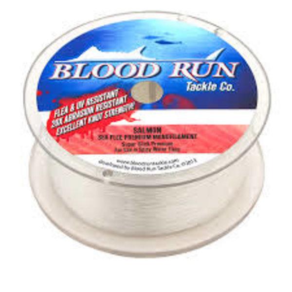 Blood Run Sea Flee 30lb 300yd