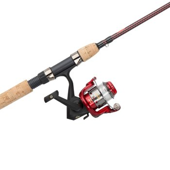 Berkley Cherrywood 5'6M Spincast Combo