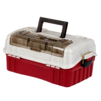 Plano Three Tray Flipslider Box