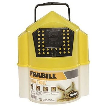 Frabill Flow Troll Bucket 6 Quart