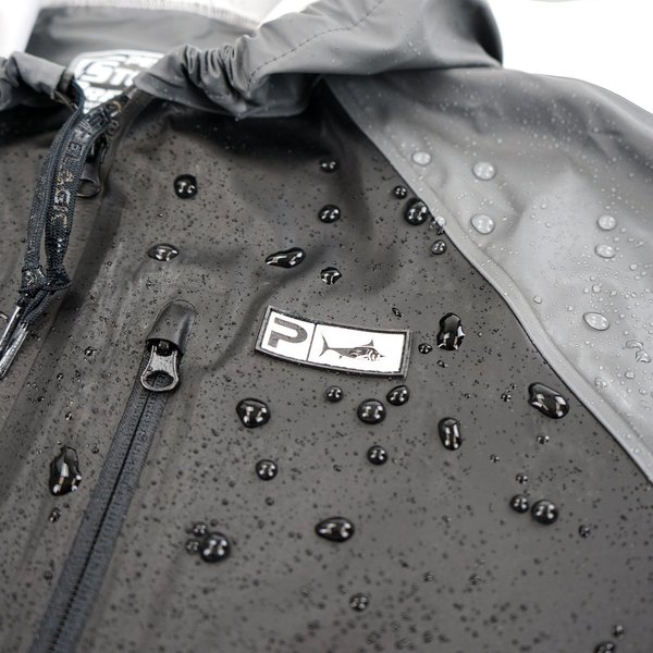 Pelagic Stormbreaker Jacket Black