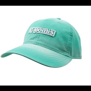 G.Loomis Womens Dye Cap Mint OSFM