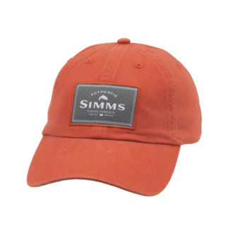 Simms Single Haul Cap. Simms Flame
