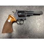 "Colt Trooper Mark III 357 Mag 6"" Revolver"