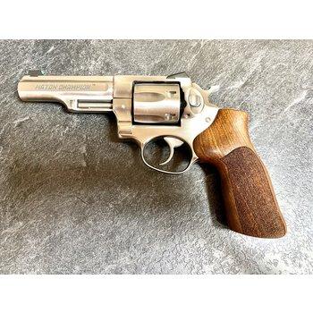"Ruger GP100 Match Champion 357 Mag 4.2"" Revolver"