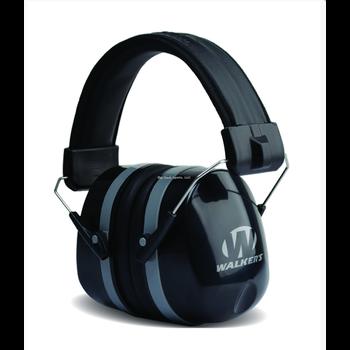 Walker's GWP-EXFM5 Premium Passive Folding Muff