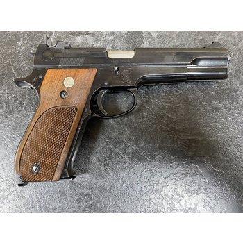 Smith & Wesson Model 52-1 38 Special Semi Auto Pistol