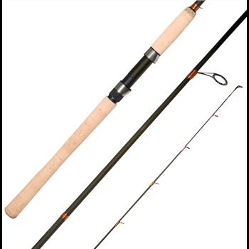 "Streamside Heritage 10'6"" Salmon Rod. Med-Fast 8-14lb 2-pc"