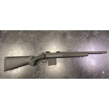 "Remington Model 700 Tactical 308 Win 20"" w/10 Round Detachable Mag"