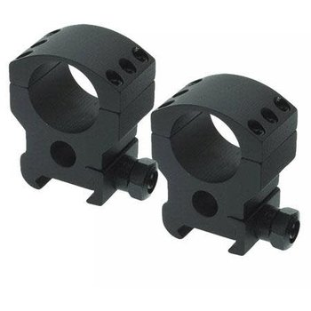 Burris XTR Xtreme Tactical Scope Rings, High, 30mm #420164