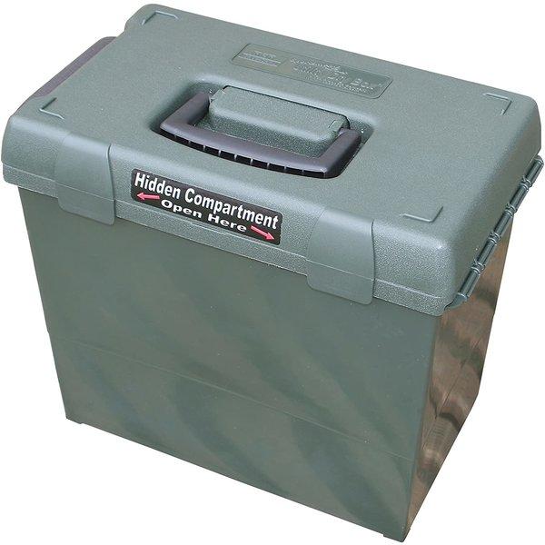 """MTM SPUD1-11 Sportsmen's Plus Utility Dry Box 15""""x8.8""""x9.4"""