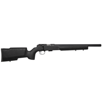 "CZ 457 ProVarmint 22 LR Suppressor-Ready 16"" BBL Bolt Action Rifle"