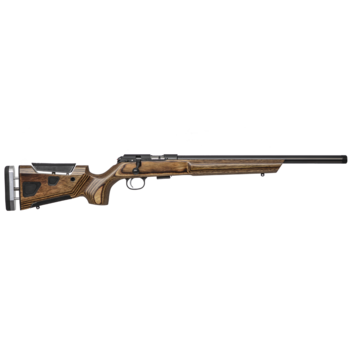 "CZ 457 Varmint AT-ONE® 22 LR 16.5"" BBL Bolt Action Rifle"