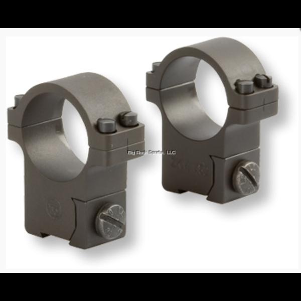 CZ 6593-7000-01ND Scope Rings, Bordson Type, 30mm, CZ 455/457