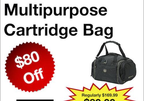 Beretta Large Multipurpose Cartridge Bag