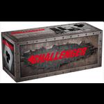 "Challenger Ammo 03150 Tactical Slug 12 GA, 2-3/4"", 1 oz, Low Recoil, Box of 100 Rnds"